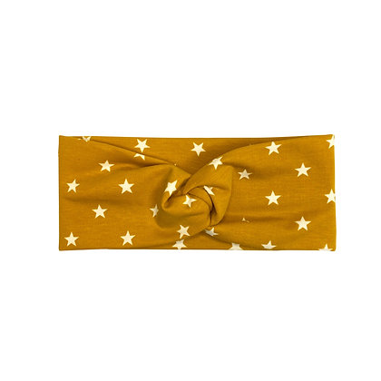 Stars In Their Eyes Headband