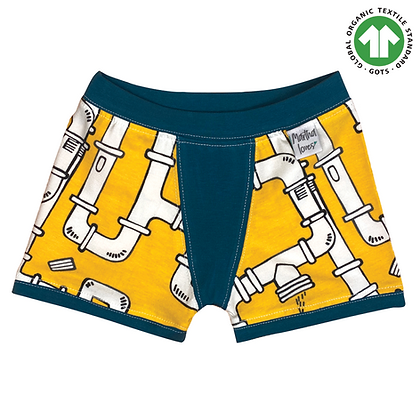 A Spanner In The Works Boxers