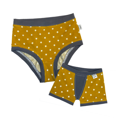 Mummy and Me Boxers Set