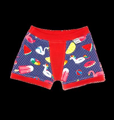 Club Tropicana Boxers