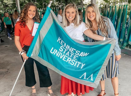 6 Real Benefits of the Sorority Experience