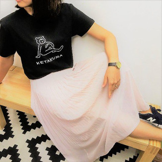 2017.08 Tシャツ