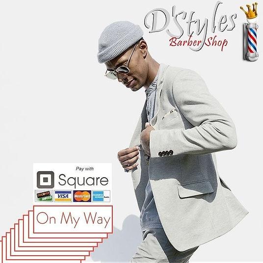 D'Style Barber Shop Professional_barber_shop_near_me