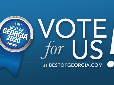 We Need Your Votes!