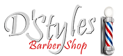 dstyles barber shop, logo, best barbers in hiram