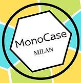 Logo Monocase Milano