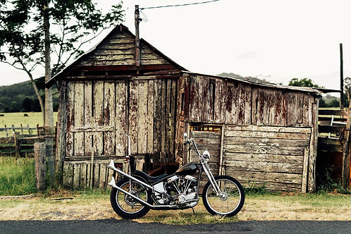 Rosters Panhead