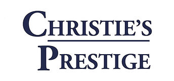 christie's prestige logo high res - Inve