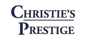 christie's prestige logo high res - Inve