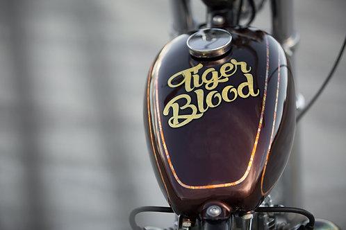TigerBlood Forever