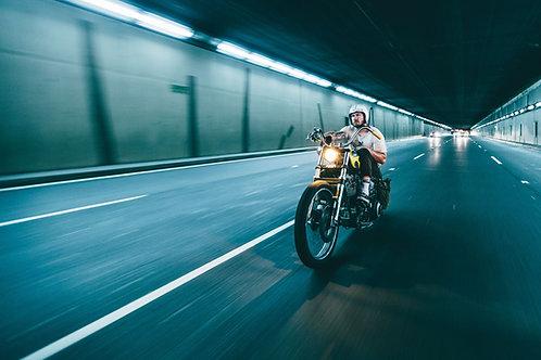 Sydney Tunnel
