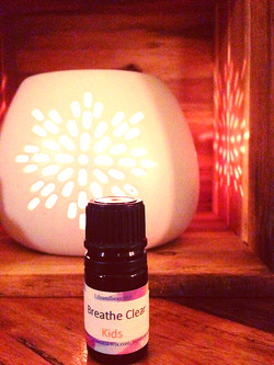 Breath Clear for Kids $15/5ml