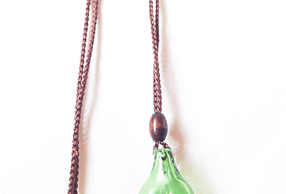 AromaCrystal Green