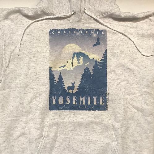 Yosemite Nights Hoodie 2X