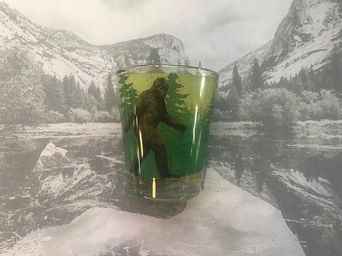 BigFoot Shot Glass