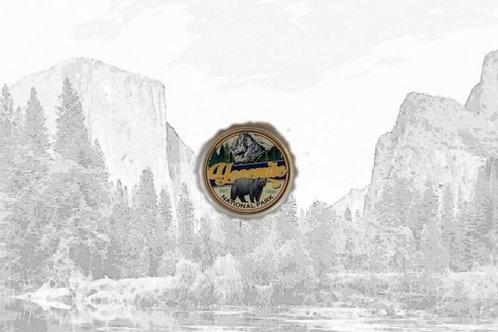 Yosemite Magnet