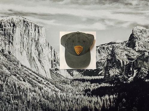 Yosemite Arrow Baseball Cap