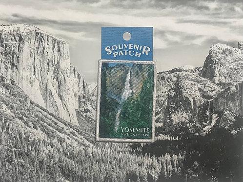 Yosemite Falls Patch