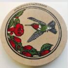 Mariposa, Ca Hummingbird Coaster