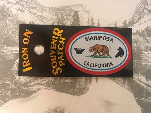 Mariposa, California Patch