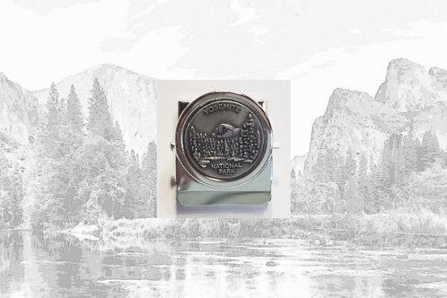Yosemite Clip Magnet