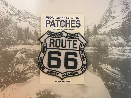 Route 66 State Patch