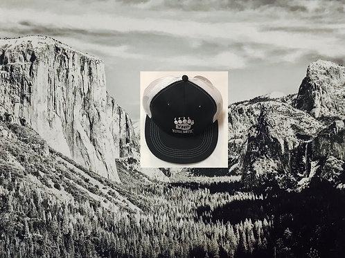 YNP Yosemite Bear Claw Baseball Cap