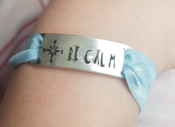 Mindfulness bracelet