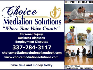 Mediation for Employment Disputes