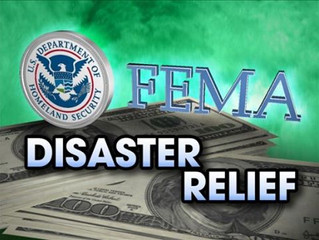 Fema Relief Assistance