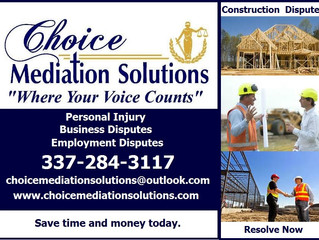 Builder Mediation - Solve Today