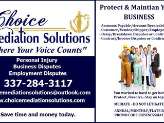 Business! Stay Protected - Resolve Immediately