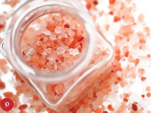 Pink Himalayan Salt (Edible)