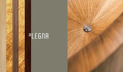 Catalogo, Alegna, деревянные ванны