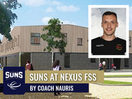 SUNS IN NEXUS FSS