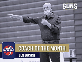 Len Busch Scoops Final 2020 Award