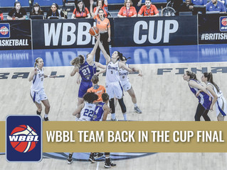 Suns are back in the WBBL Cup Final