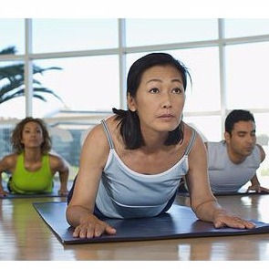 Gentle Yoga 60min