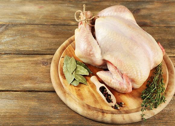 Medium Whole British Chicken