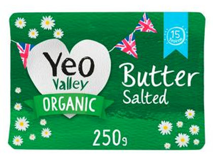 250g Salted Butter