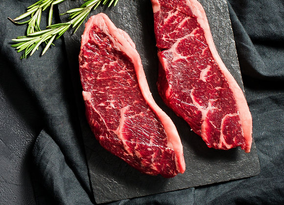 Sirloin Minute Steak x 2