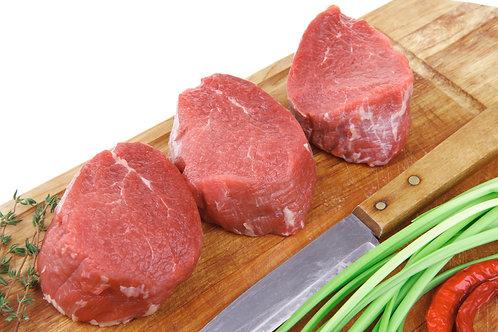 Centre Cut Braising Steak - 6oz