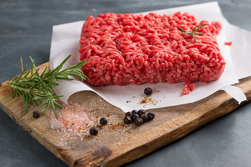Prime Minced Beef - 500g
