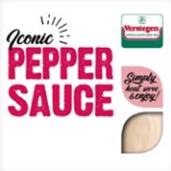 Peppercorn Sauce 80ml