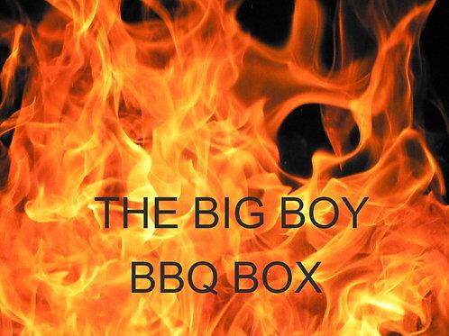 The Big Boy Bbq Box