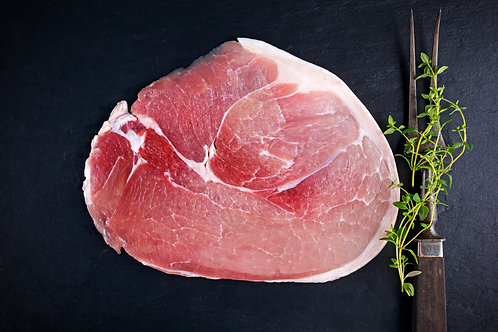 Prime Gammon Steak - 8oz