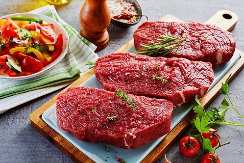 28 Day Aged Westcountry Rump Steak - 8oz