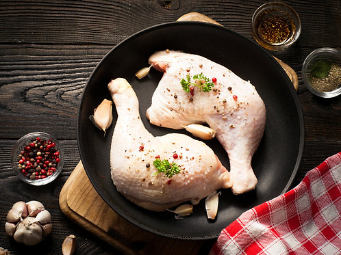 Chicken Legs x 8