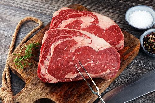 The Westcountry 28 Day Aged Steak Box - 6oz