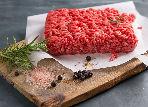 Prime best mince 500g
